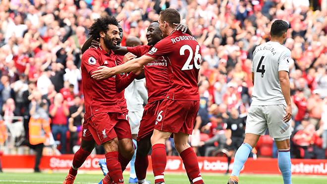 Liverpool nên tập trung cho Premier League hơn là Champions League?