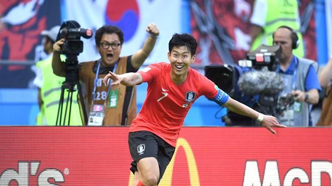 Sau ASIAD 2018, Hàn Quốc sẽ không miễn nghĩa vụ quân sự cho các ngôi sao thể thao?