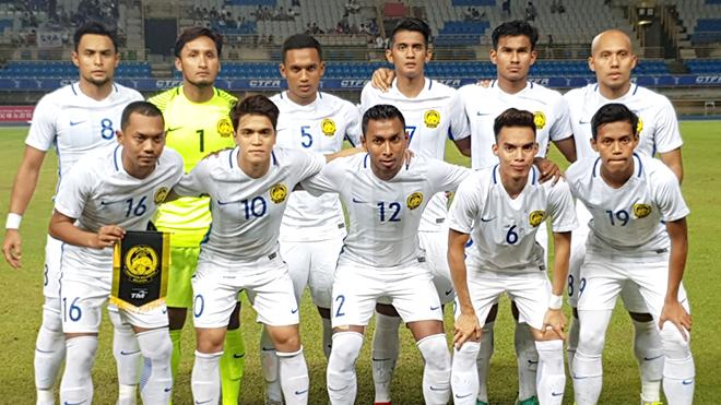 Malaysia và thách thức ở AFF Cup