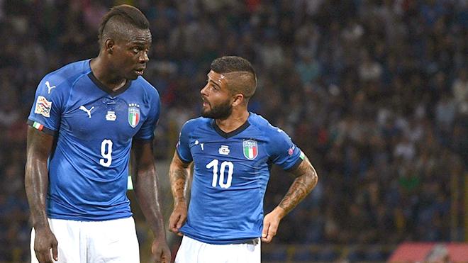 01h45 ngày 11/9, Bồ Đào Nha – Italy:  Phép thử cho cả hai