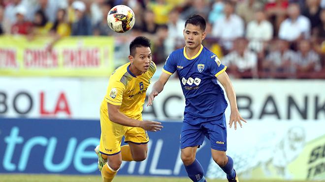 Hà Nội vô địch sớm nhưng V-League vẫn 'nóng'