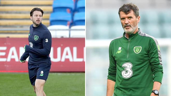 Bê bối ở tuyển CH Ireland: Nghi ngờ âm mưu hạ bệ Roy Keane