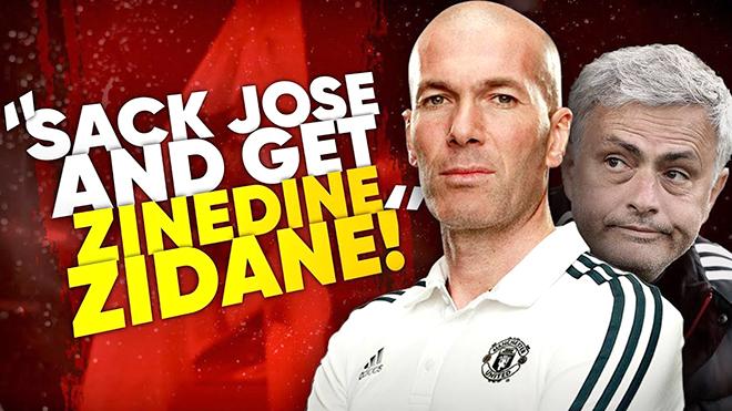 Với Zidane, M.U sẽ 'mềm mại' hơn?