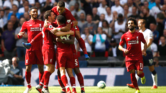 Liverpool: Với Klopp, đấu trường nào The Kop cũng sẽ có thể xưng vương