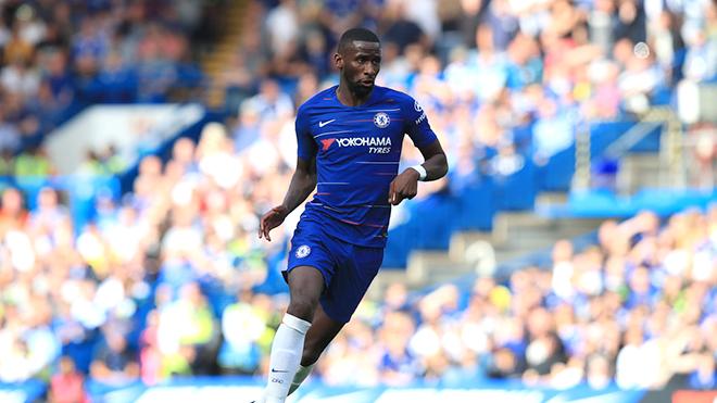 Chelsea: Rudiger & vị thế mới dưới thời Sarri