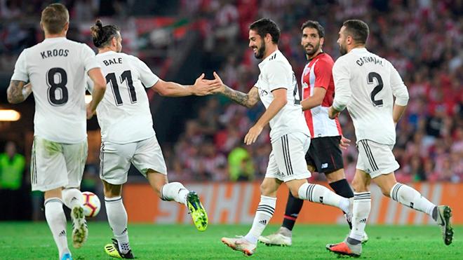 Đây là vấn đề lớn nhất của Real Madrid trong mùa bóng này