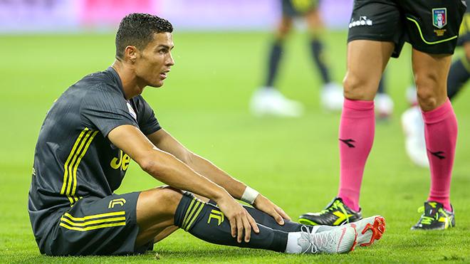 Ronaldo, Dybala, Higuain: Tỉnh giấc đi, hỡi những người dội bom!