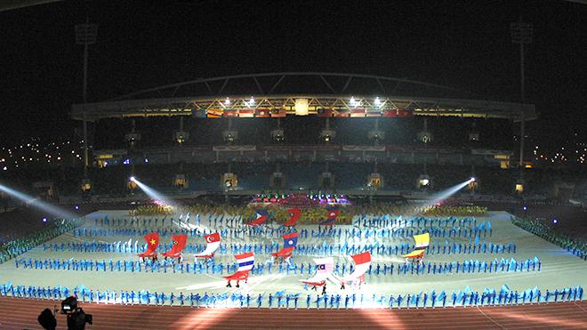 18 năm và SEA Games tại Hà Nội