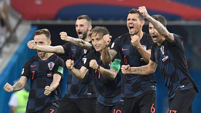 Đoản khúc World Cup: Moskva, sân vận động Tổ chim - Anh và Croatia, tại sao?
