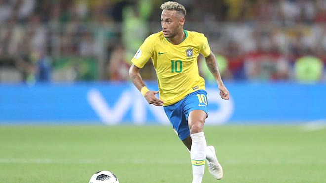 World Cup 2018: Kịch sĩ Neymar lên ngôi, ấn tượng Nhật Bản