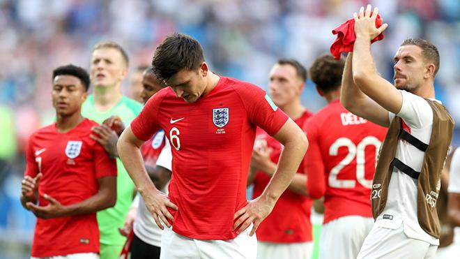 Đội tuyển Anh đã sẵn sàng cho chiến dịch 'Phía trước là Wembley 2020'