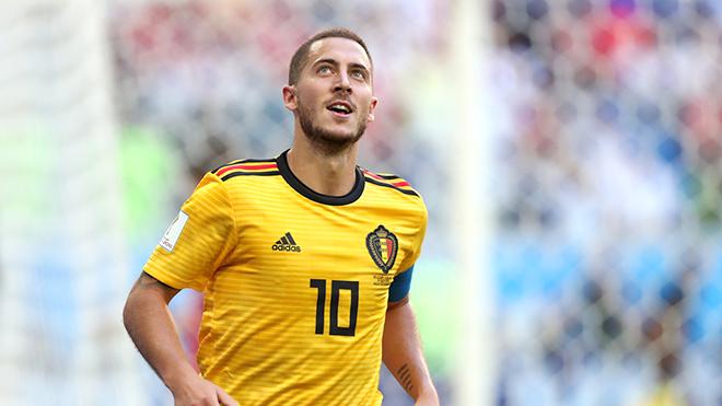 Tương lai Eden Hazard: Từ nước Nga đến... Bernabeu?