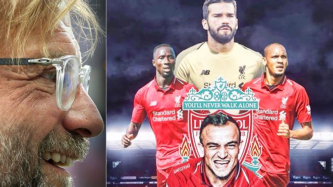 Chuyển nhượng tại Liverpool: Tiền phải đi liền với danh hiệu