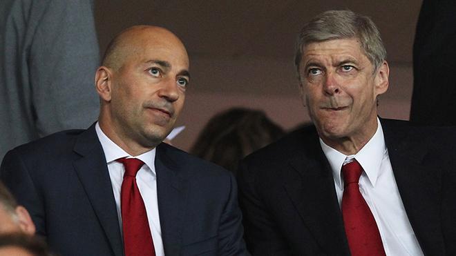 Gazidis đi, Arsenal sẽ rơi vào hỗn loạn?