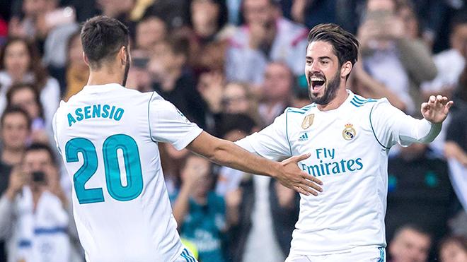 Real Madrid còn tốt hơn nếu không mua người thay Ronaldo