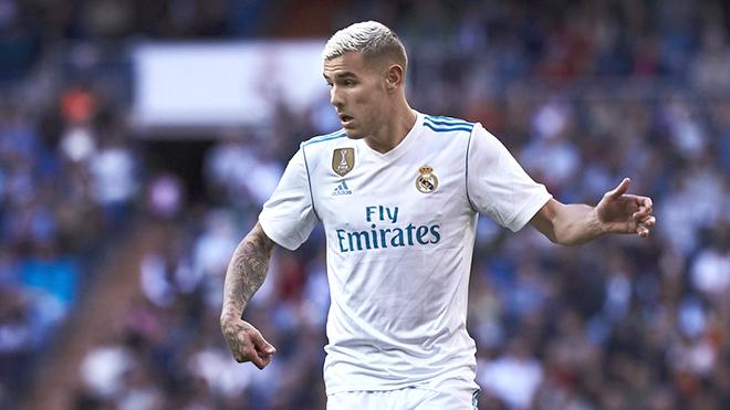 Vấn đề của Real Madrid: Theo Hernandez luôn là 'nạn nhân' của Marcelo