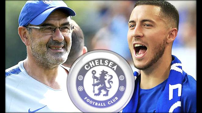 Chelsea đã có cách để giữ chân Hazard?
