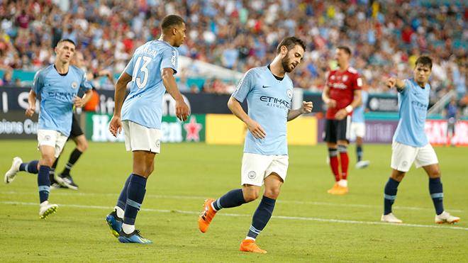 Mùa này, Bernardo Silva sẽ đáng sợ hơn với Man City