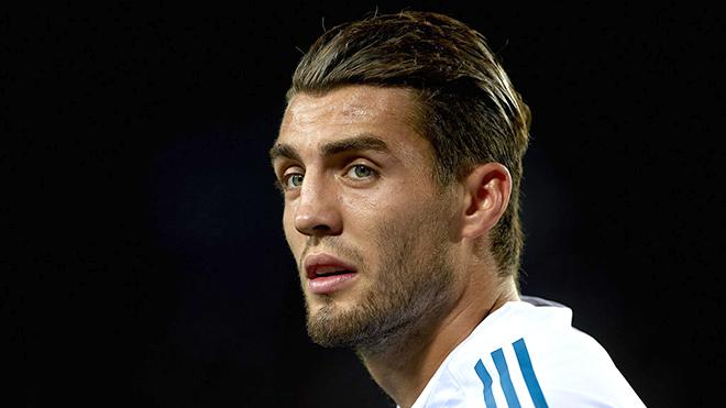 Kovacic 'tiến thoái lưỡng nan' với Real Madrid