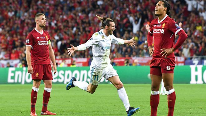 Real không cần mua 'Galactico' thay thế Ronaldo