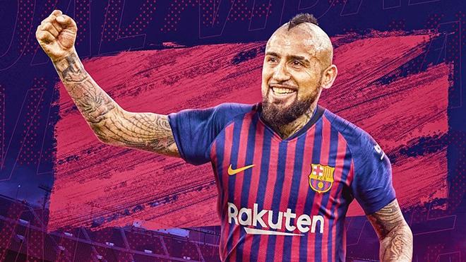 Chuyển nhượng Barca: Paulinho, Vidal và sự đối chọi với Barcelona