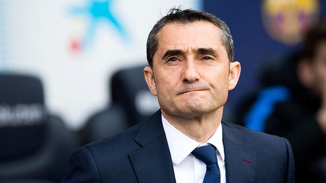 Barca: Cuối cùng, Valverde đã giữ chỗ cho La Masia