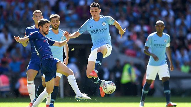 May cho Man City là Jorginho chọn… Chelsea
