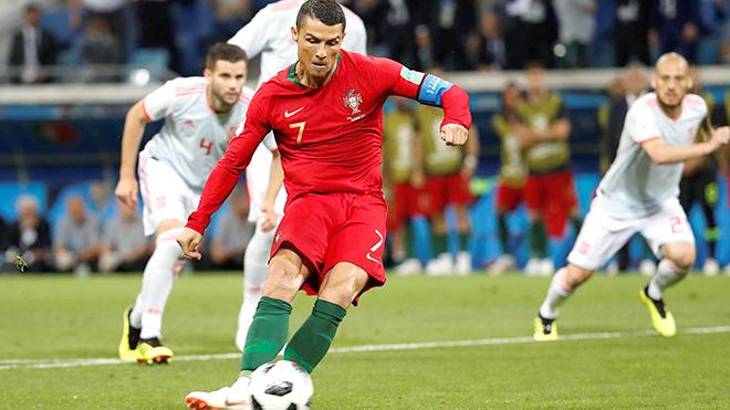 HLV Lê Thụy Hải: 'World Cup phải có trận như Bồ Đào Nha–Tây Ban Nha mới đã'