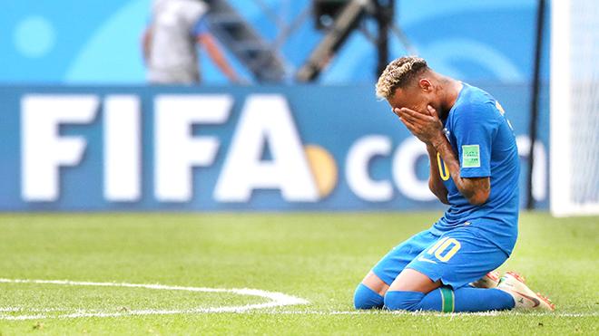 Cựu danh thủ Vũ Mạnh Hải: Neymar ghi bàn, Brazil sẽ mạnh mẽ hơn