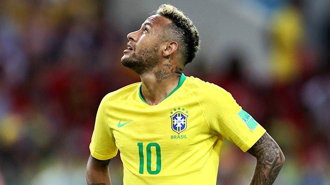 Brazil vs Mexico: Ronaldo và Messi bị loại sớm, cơ hội vàng cho Neymar. Trực tiếp VTV6 (21h, 2/7)