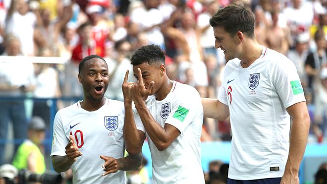 Colombia vs Anh: 'Tam sư' rộng đường nhưng dễ ngã. Trực tiếp VTV3 (01h00, 4/7)