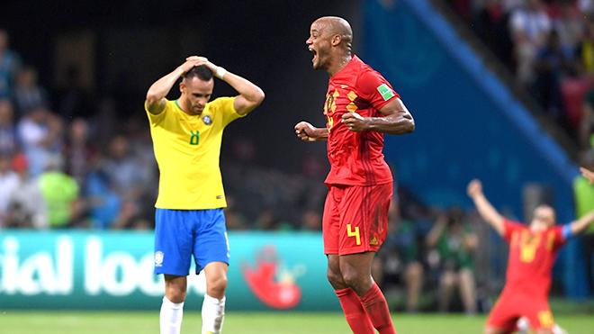 Chuyên gia Vũ Mạnh Hải: 'Bóng đá Nam Mỹ bị loại vì thiếu yếu tố bất ngờ'