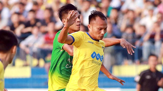 18h00 ngày 20/5, Than Quảng Ninh - FLC Thanh Hóa: Kiểm chứng tham vọng vô địch