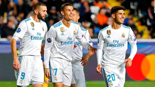 Real Madrid - Liverpool: Chơi 3 trận chung kết liên tiếp thật điên rồ