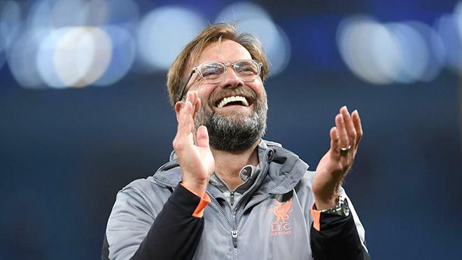 Real Madrid - Liverpool: Juergen Klopp là HLV 'đen' nhất trong thế giới bóng đá nhưng...