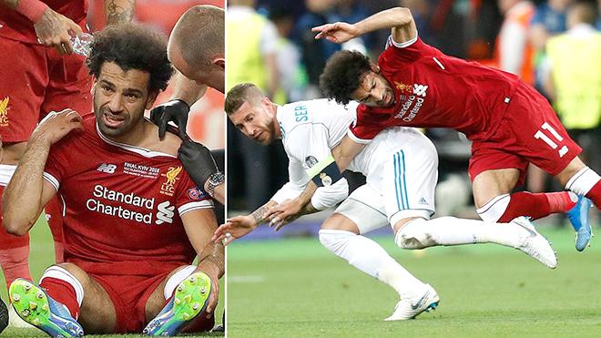 Ai Cập 'cầu nguyện' cho Mohamed Salah: Chờ Người nơi ấy...