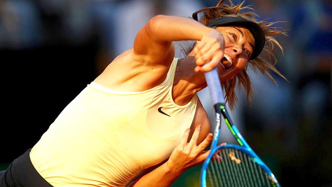 Roland Garros 2018 sẽ là cơ hội nào cho Masha?