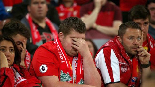 Liverpool của Klopp tiến bộ để làm gì khi thứ cần nhất lại không có?