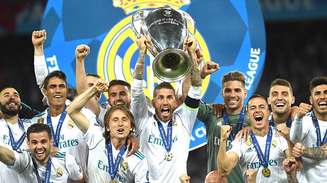 'Huyền thoại của những huyền thoại' Real Madrid sẽ không bao giờ kết thúc