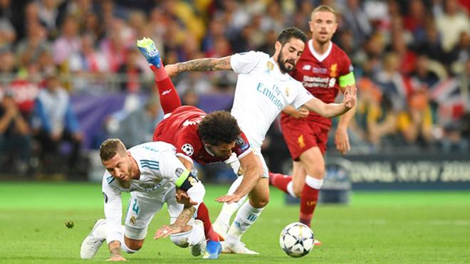 Sergio Ramos: Kẻ thù của bóng đá, hay là bản chất của chiến thắng