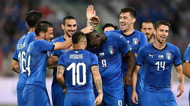 Balotelli trở lại tuyển Ý sau 4 năm: 'Super Mario' nay khác rồi