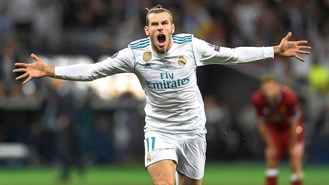 M.U sẽ chơi như thế nào với Gareth Bale?