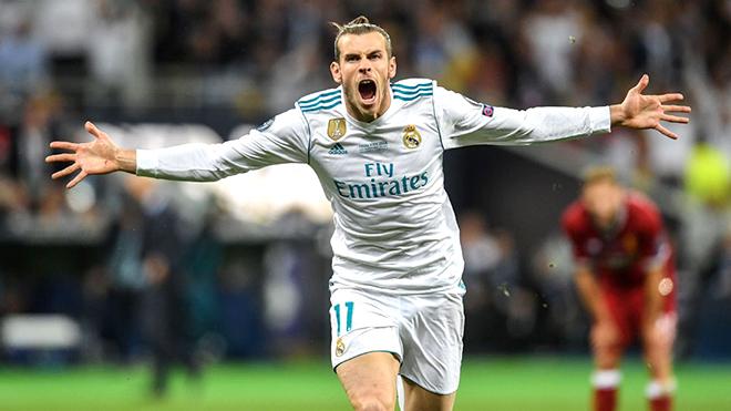 Đây là lý do Bale phải gia nhập M.U