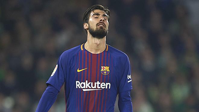 Barca thất thu vì World Cup 2018