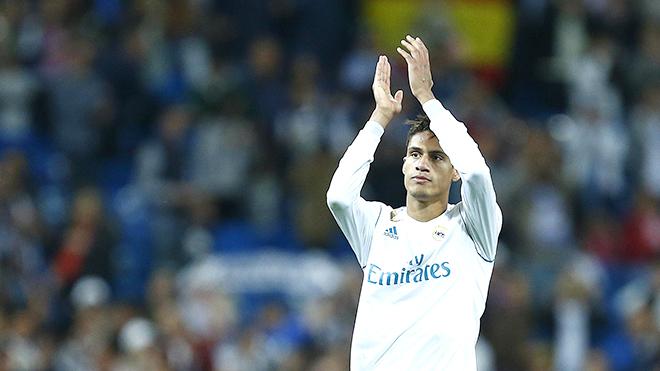 Vấn đề của Real Madrid: Sau Zidane, Varane cũng sẽ ra đi?