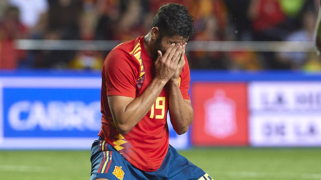 Đội tuyển Tây Ban Nha: Số 9 và nỗi ám ảnh từ Brazil