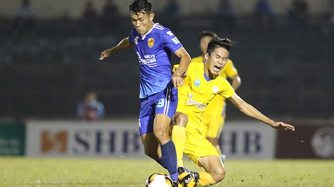 Quảng Nam FC và nụ cười đã trở lại