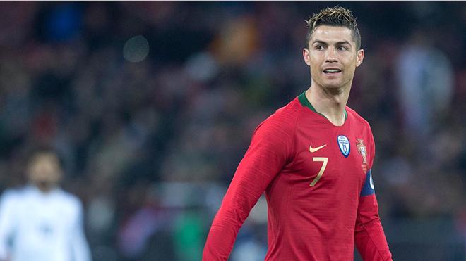 World Cup có lẽ sẽ tiếp tục là nỗi đau của Cristiano Ronaldo