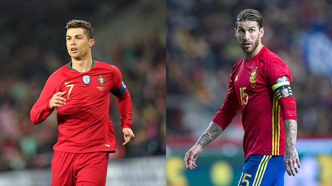 Bồ Đào Nha phải chứng minh tầm vóc nhà vô địch