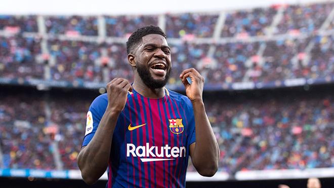 Một 'dịch bệnh' đang khiến Barca bước chênh vênh trên đường giành Liga